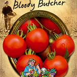 Tomate Bloody Butcher
