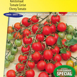 Tomate cerise Rosso Cremlin F1, type Sweet 100