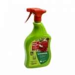 Anti-moisissures Twist Plus en spray 1 l - Bayer